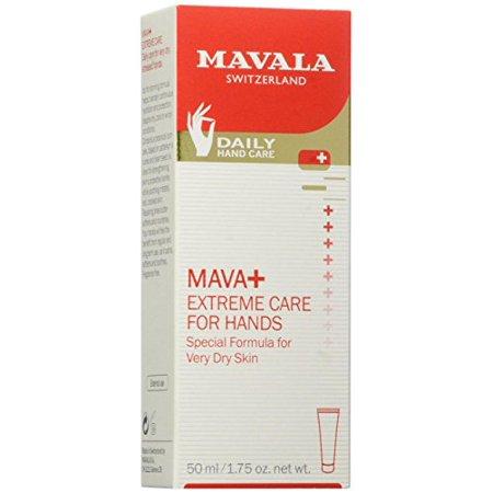 Extreme Swiss (Mavala Mava Extreme Hand Cream Treatment - 1.7 oz)