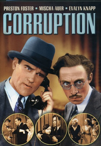 Corruption by