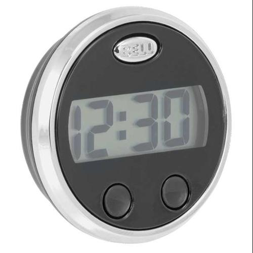 BELL 22-1-37015-8 Digital Clock
