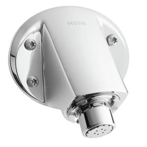 Moen 8292 M-DURA 2.5 GPM Single Function Shower Head, Chrome