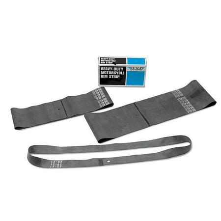 Drag Specialties Rim Strips  21in. x 1.75in. Center Valve  (Drag Specialties Tachometer)