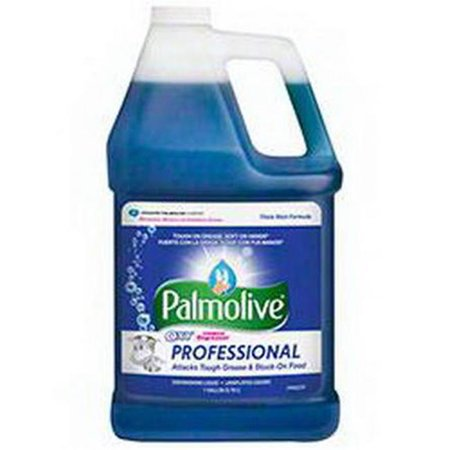 Colgate 240043 1 Gal Palmolive Oxy Plus Power Degreaser Hand Dishwash   Case Of 4