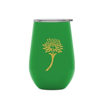 Patricia Heaton Home Simple Modern Spirit 12oz Wine Tumbler