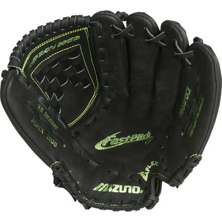 Black Baseball Glove - Mizuno 12