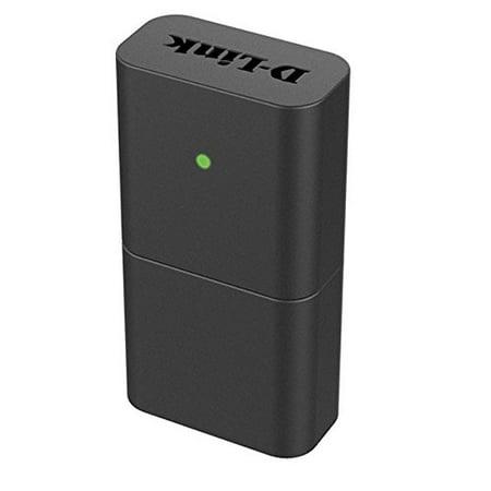 D-Link Wireless N-300 Mbps USB Wi-Fi Network Adapter (DWA-131) ()