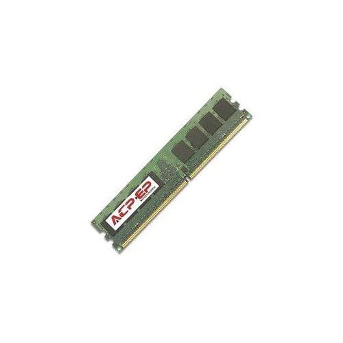 Acp - Memory Upgrades 2gb Ddr2 Sdram Memory Module - 2gb - 800mhz Ddr2-800/pc2-6400 - Ddr2 Sdram - 240-pin (aa800d2n5/2g)