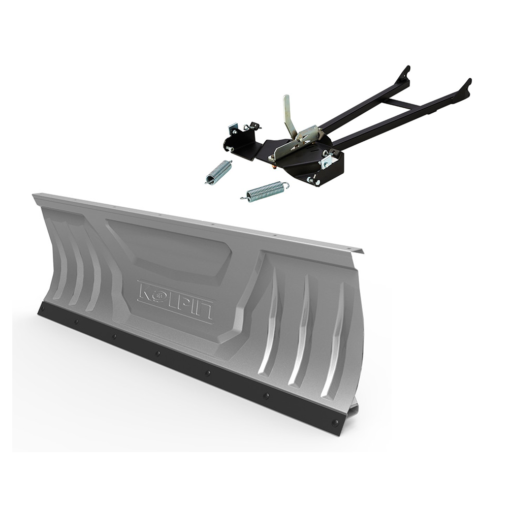 Standard Kolpin Plow Kit for 2002-2013 Kawasaki Prairie 3...