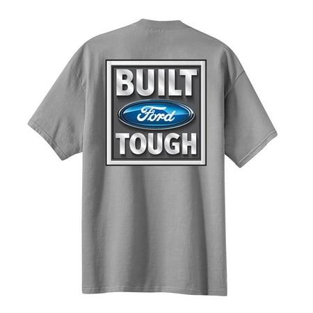 Ford Tough Logo T-shirt Ford Tough Tee