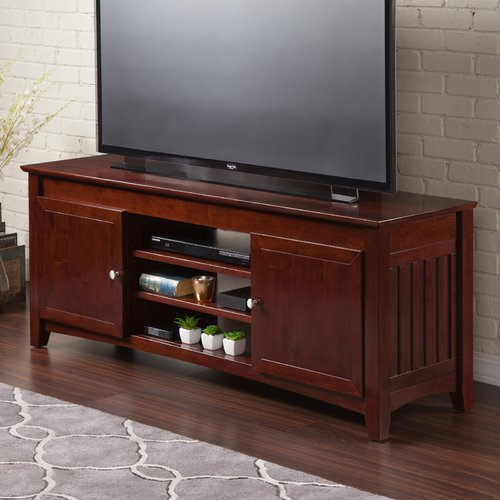 Red Barrel Studio Richland TV Stand for TVs up to 60''
