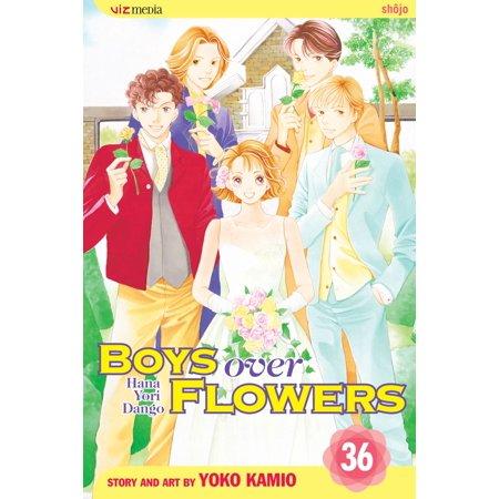 Boys Over Flowers, Vol. 36 - - Boys Over Flowers Usa