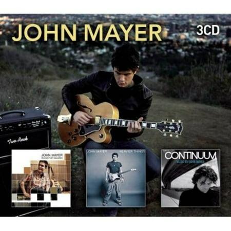 John Mayer (John Mayer Photo)