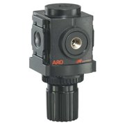 ARO R37351-100 Air Regulator, 3/4 In NPT, 210 cfm, 250 psi