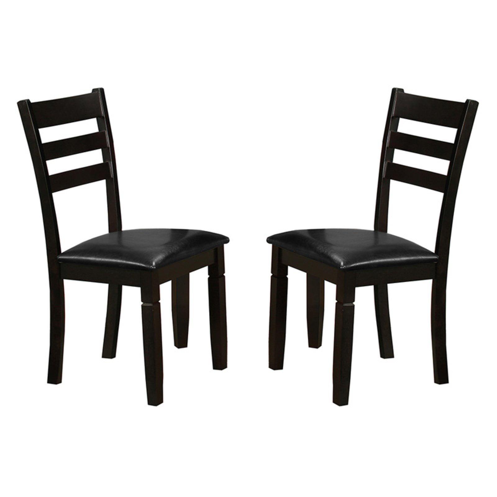 Milton Greens Stars Vigo Dining Chair - Set of 2