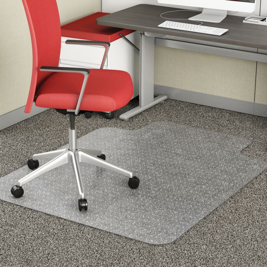 Carpet Protector For Office Chair, Office Carpet Mat, Standard Pile Carpet  Protecting Chair Pad