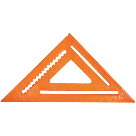 Johnson Level Structo-Cast Rafter Square