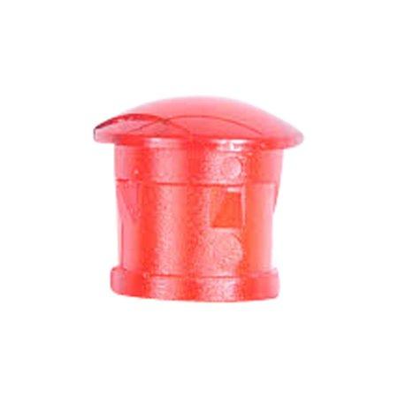 00189343 Thermador Cooktop Lens Red Pilot Long