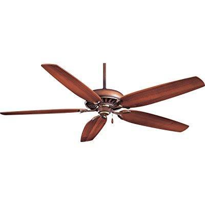 - minka-aire f539-bcw, great room traditional, 72 ceiling fan, belcaro walnut