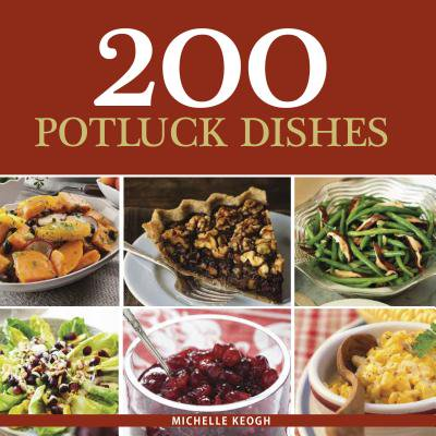 200 Potluck Dishes - Easy Potluck Dishes Halloween