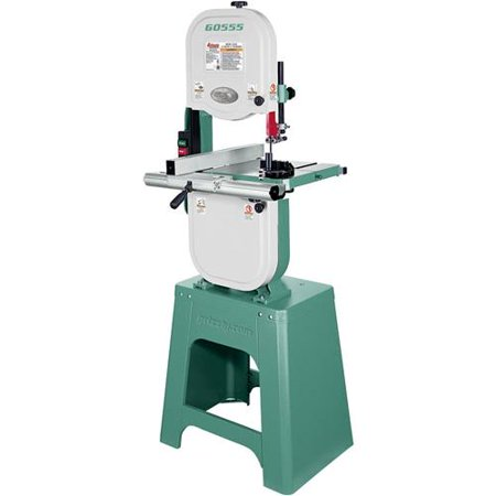 Band Saw Table (Grizzly G0555 The Ultimate 14-Inch)