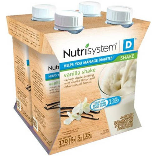 How to use a NutriSystem coupon