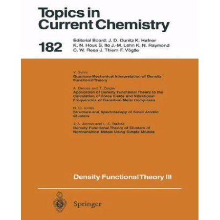 Density Functional Theory Iii  Interpretation  Atoms  Molecules And Clusters