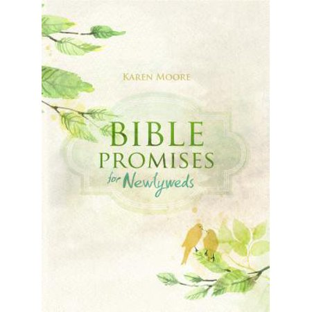 Newlyweds Book (Bible Promises for Newlyweds )