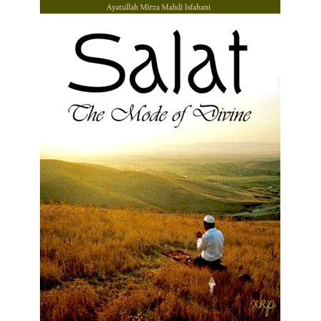 Salat The Mode Of Divine - eBook](Kochen Halloween Salat)