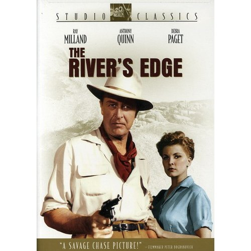 The River's Edge (Widescreen)