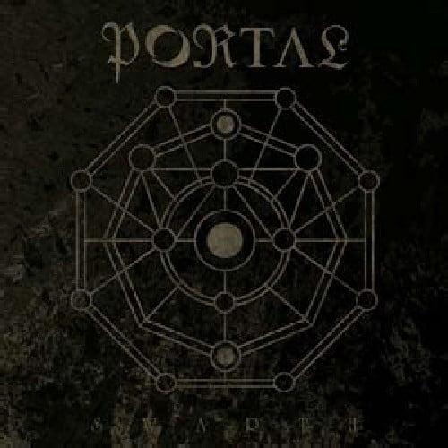 Portal - Swarth [CD]