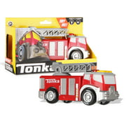 Tonka - Mighty Force - Lights and Sounds - Fire Truck