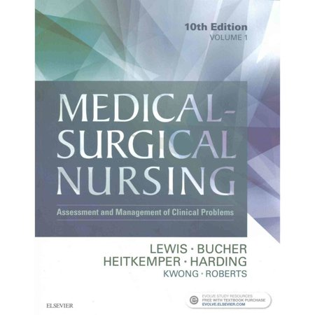 Medical Surgical Nursing   Virtual Clinical Excursions