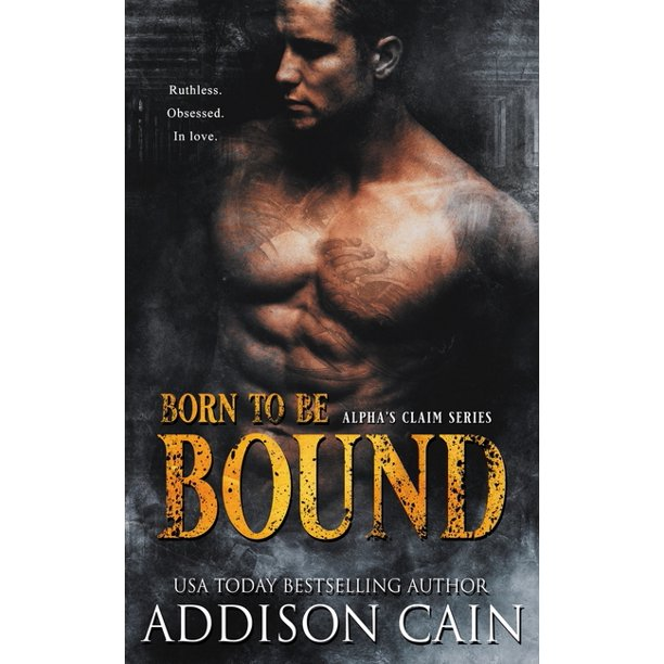 Born to be Bound (Paperback)