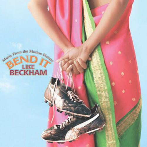 Various Artists - Bend It Like Beckham [CD]
