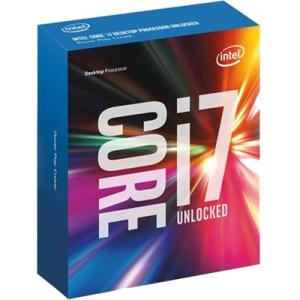 Intel Core i7 i7-6900K Octa-core (8 Core) 3.20 GHz Processor - Socket LGA 2011-v3Retail Pack - 2 MB - 20 MB Cache - 64-bit Processing - 4 GHz Overclocking Speed - 14 nm - 140 W