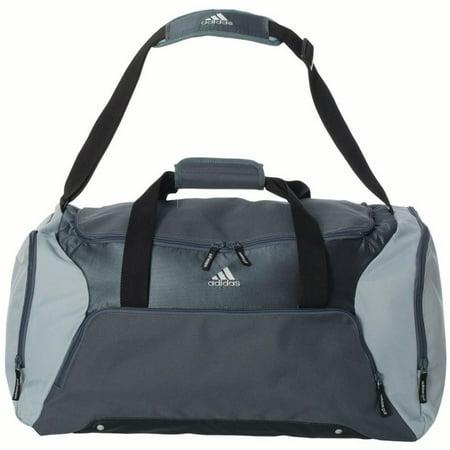 Adidas- Medium Duffel in choice of colors- (1Pk)(Navy-Grey-Black)