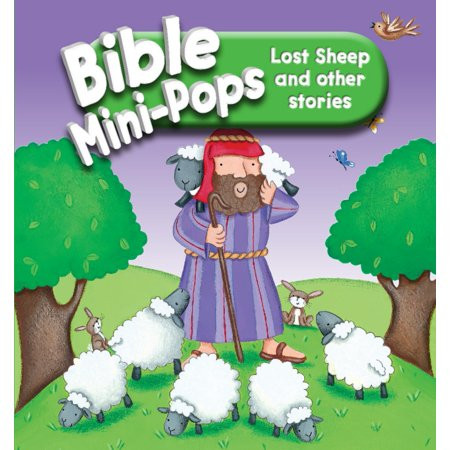 Lost Sheep and Other Stories