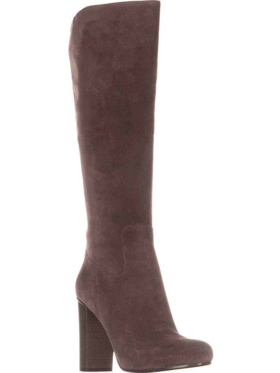 bbce32c38f1b Michael Kors - Womens MICHAEL Michael Kors Janice Knee-High Fashion Boots