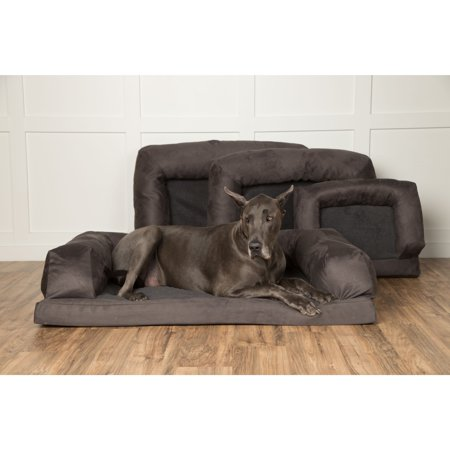 hidden valley baxter orthopedic dog bed and couch small. Black Bedroom Furniture Sets. Home Design Ideas
