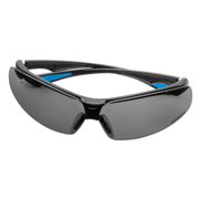 HART Tinted Flex-Fit Safety Glasses, Anti-fog, Ultraviolet Protection