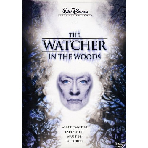 The Watcher In The Woods (Widescreen)