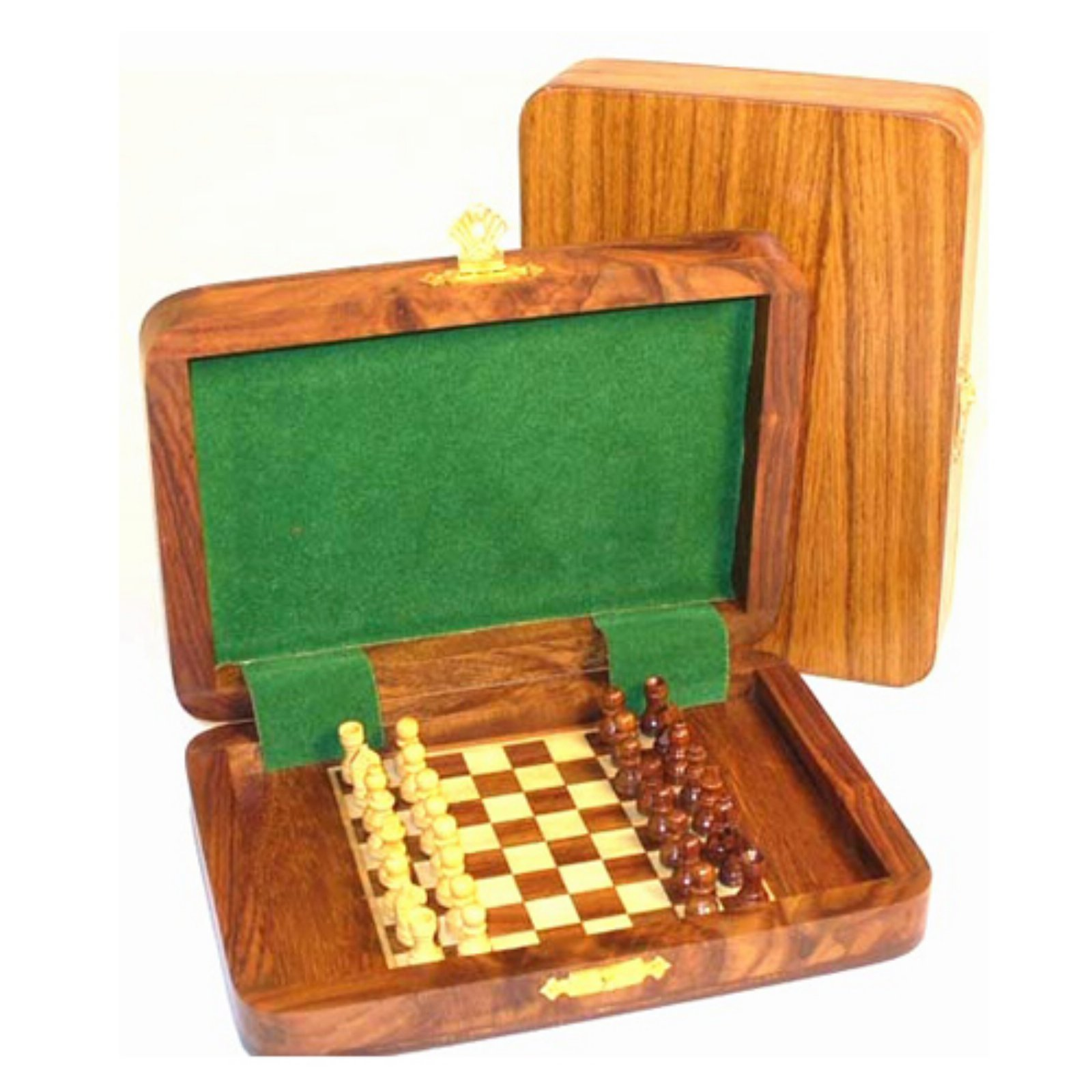 Cambor Continuous Magnetic Chess Set by Cambor Games