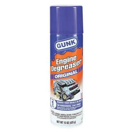 Gunk EB1CA 'Original Engine Brite' Engine Degreaser - 15