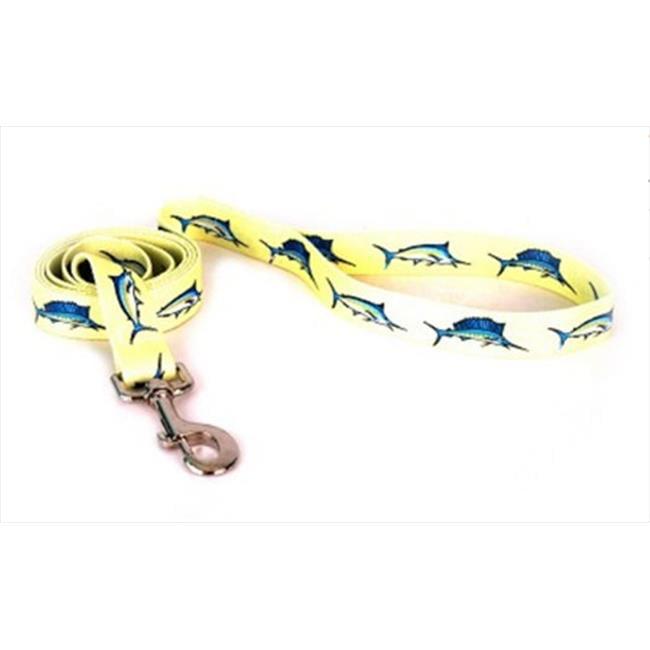 Yellow Dog Design Bill Fish Lead