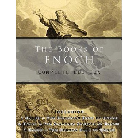 Ethiopian Airlines - The Books of Enoch (Paperback)