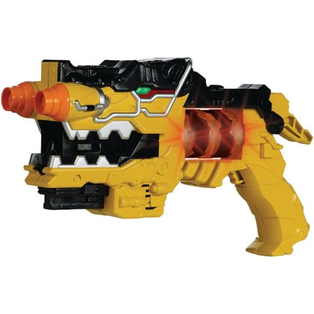 Power Rangers Dino Super Charge Deluxe Dino Charge Morpher ()
