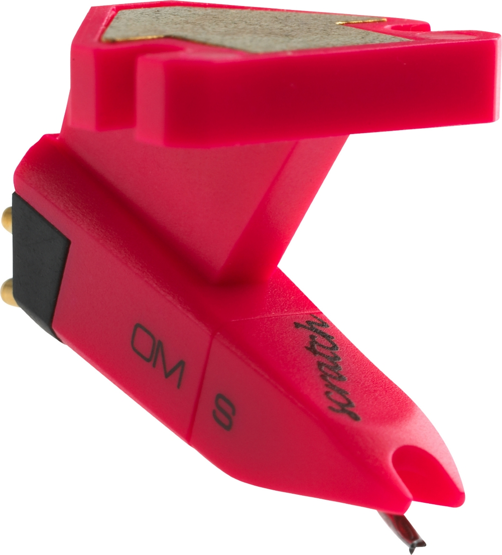 OM Scratch Single Cartridge by Ortofon