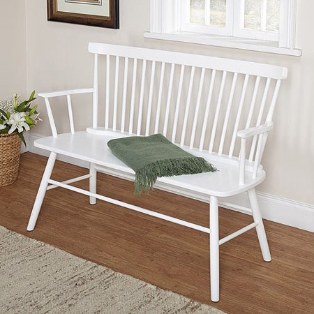 Shelby Bench, Multiple Colors