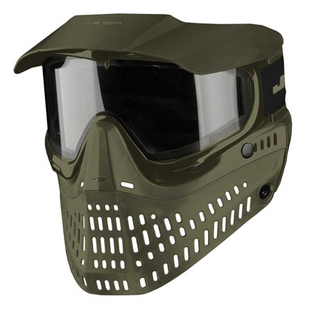 (JT Proshield Spectra Thermal Goggles - Olive)