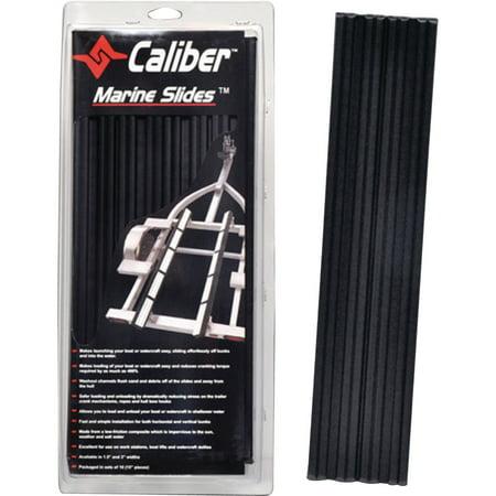 Caliber Marine Bunk Slides, 10-Pack