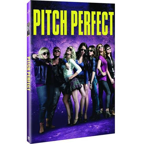 Pitch Perfect (With INSTAWATCH) (Anamorphic Widescreen)